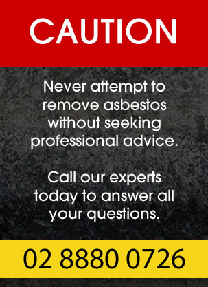 Asbestos Removal Advice - Call our team today for free advice